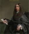 Portrait of Thomas Bulwer