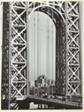 George Washington Bridge, N.Y.C.