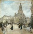 Place de la Trinité, Paris