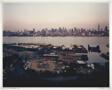 New York Skyline from Weehawken, NJ