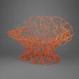 Corallo Chair