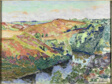 Landscape in Crozant