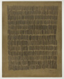 Untitled (1347 Strokes)
