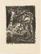 The Lizard, from Histoire naturelle