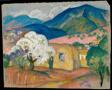 Spring, Casa Lucero