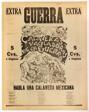 Extra guerra extra (Extra War Extra)