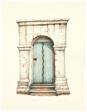 Door at Mission San Juan