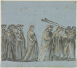 Wedding Procession of Mary and Joseph