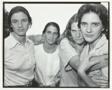 Heather Brown, Mimi Brown, Bebe Brown Nixon, Laurie Brown Travchin, E. Greenwich, R.I.