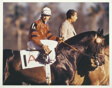 Racehorse: The Jockeys - Bill Hartack
