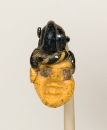Pendant in the Shape of a Head