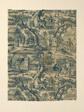 Fragment (Furnishing Fabric)