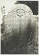 Untitled (Tombstone of Jonathan Fox)