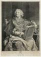 Portrait of Cardinal de Polignac