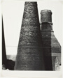 """Bottle"" Kilns in the potteries, Stoke-on-Trent"