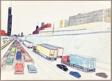 The Dan Ryan Expressway