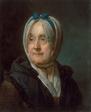 Portrait of Madame Chardin