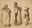 Three Gypsies