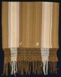 Ceremonial Scarf (bufando or ufanta)