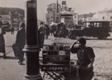 The Cigarette Seller, Pushkin Square, Moscow