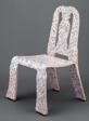 Queen Anne Chair in Grandmother pattern