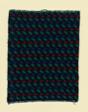 Lingon Och Blabar (Sample of Furnishing Fabric)