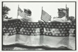 American Legion Float, Fourth of July, Parade Green Street, Urbana, Illinois