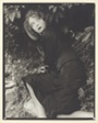 "Lillian Gish in ""Within the Gates"""