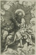 St. Luke, from The Four Evangelists
