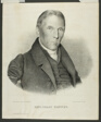 Reverend Isaac Bonney