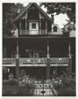 Carpenter Gothic House