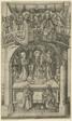The Large Einsiedeln Madonna