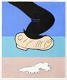 B's Foot