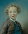Portrait of Jean-Baptiste Antoine Le Moyne