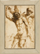 "Study for ""The Martyrdom of Saint Bartholomew"""