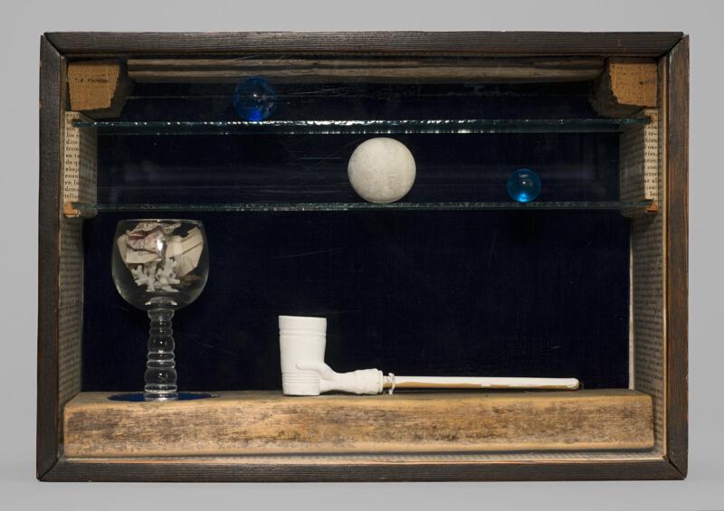 Soap Bubble Set The Art Institute Of Chicago