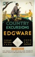 Country Excursions: Edgware
