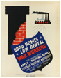 Good Homes, Low Rental, War Workers