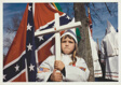 Klan Girl, Lawrenceburg, Tennessee