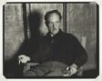 Edward Weston at 683 Brockhurst