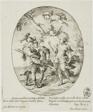 Aeneas, Venus, and Achates