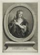 Portrait of Adrienne Le Couvreur