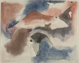 Fish Series, No. 7