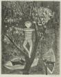 Untitled (Boy in Tree)