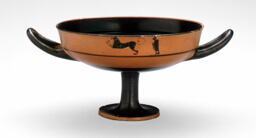 Kylix (Drinking Cup)