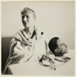 Mary Reynolds and Marcel Duchamp