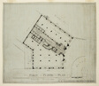 London Guarantee and Accident Building, Chicago, Illinois, First Floor Plan