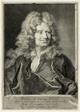 Portrait of Nicolas Boileau Despréaux