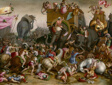 The Battle of Zama