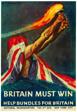 Britain must win, help Bundles for Britain